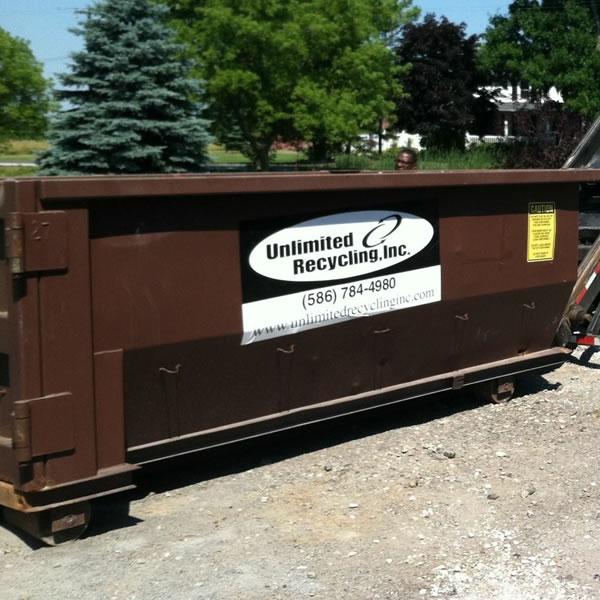 dumpster-rentals-southfield-mi